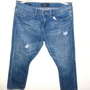 🌈❣️ 2/$20 Lucky Brand Dylan Boyfriend Jeans